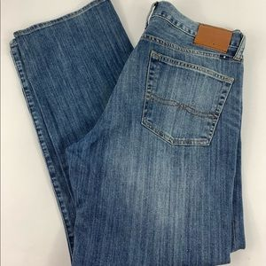 Lucky Brand jeans 34x32 361 vintage straight demin